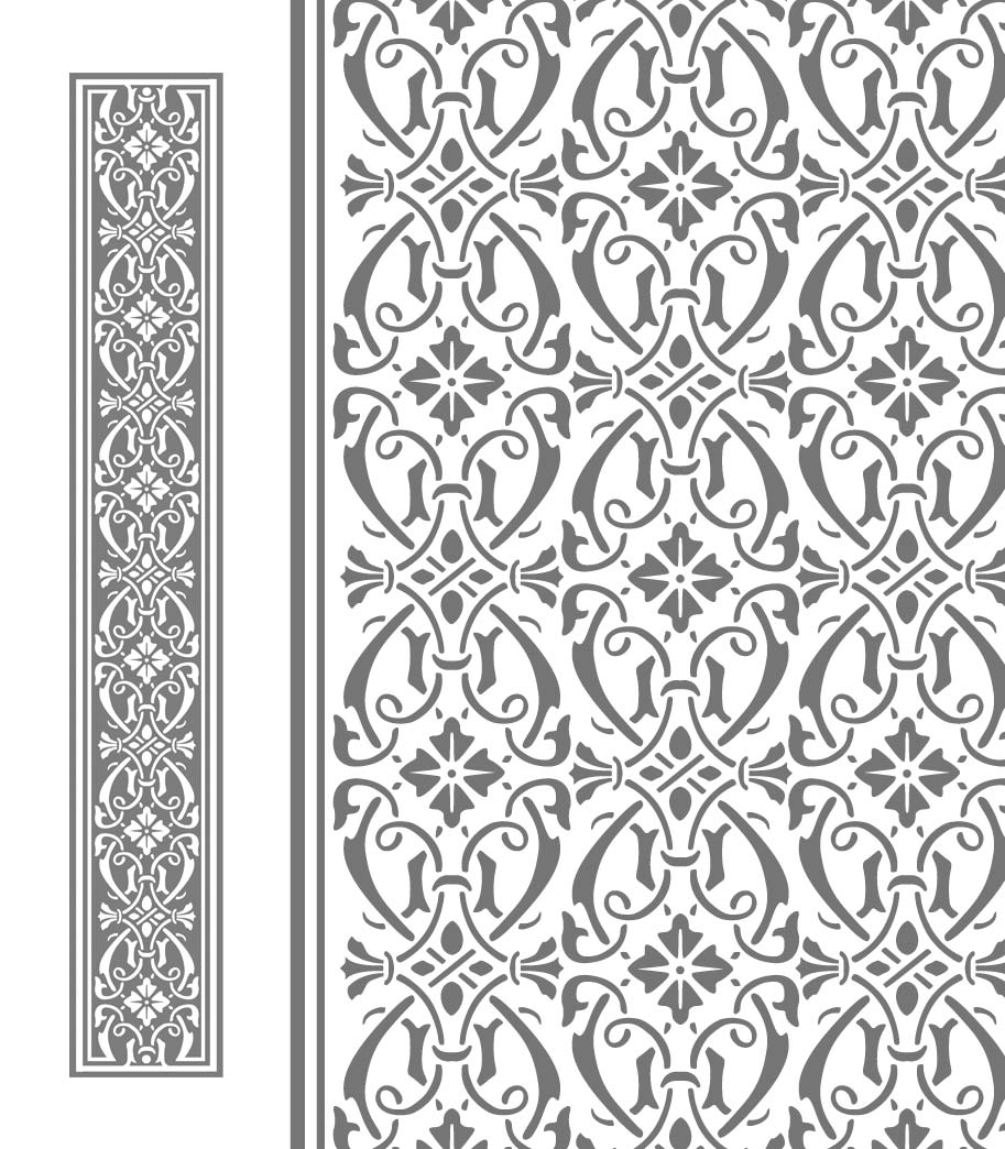 glasdekor bord re oder borte tapetenmuster als. Black Bedroom Furniture Sets. Home Design Ideas