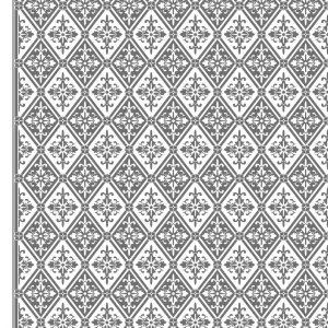 Musselinglas, Glasdekor, Pattern, Fensterdeko, Raumgestaltung, Glasdekor, Muster